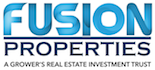 Fusion Properties Management Group, Inc. – A GROWERS REIT