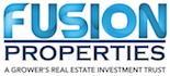 Fusion Properties Management Group, Inc. – A good REIT